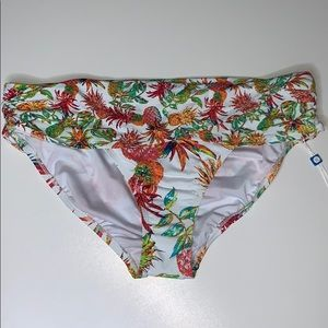 Bleu by Rod Beattie Swimsuit Bikini Bottom Size 14